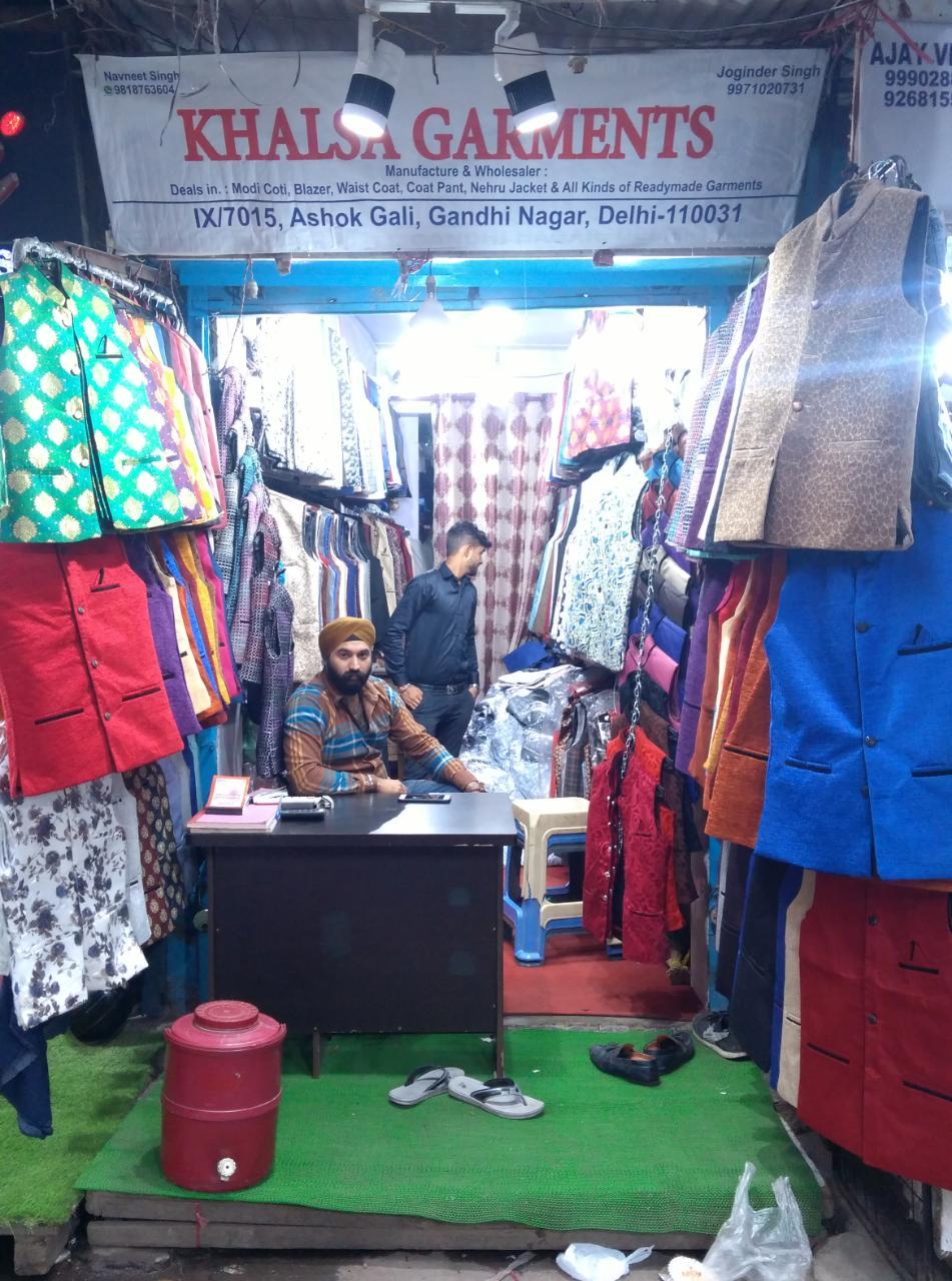 Ladies Readymade Dress Wholesale Market In Delhi - raveitsafe